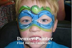 Photo #4: Denver Face Painter!