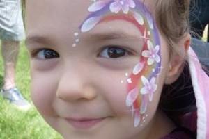 Photo #5: Denver Face Painter!