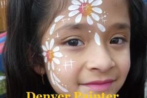 Photo #6: Denver Face Painter!