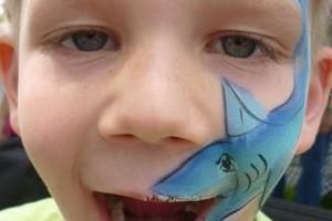 Photo #7: Denver Face Painter!