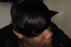 Photo #10: Hair By Maisha (licensed cosmetologist)