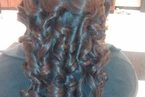 Photo #4: Hair By Maisha (licensed cosmetologist)