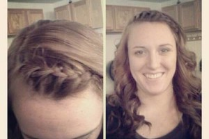 Photo #3: Hair By Maisha (licensed cosmetologist)