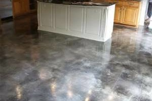 Photo #15: Albanos concrete. WHY HAVE RIDICULOUS TILE WORK..