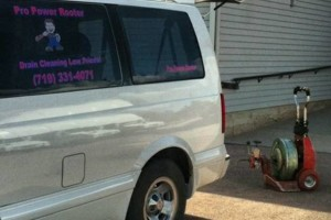 Photo #7: SEWER & DRAIN CLEANING HI-QUALITY SERVICE. LOW PRICES!