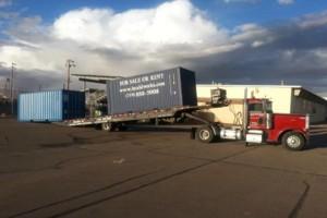 Photo #4: Healdworks Trucking. Specialized Transport