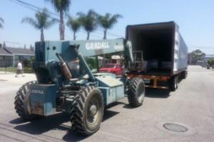 Photo #3: Healdworks Trucking. Specialized Transport