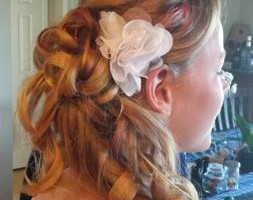 Photo #22: Wedding and special occasion hair stylist