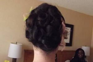 Photo #16: Wedding and special occasion hair stylist