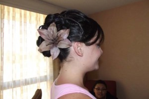 Photo #15: Wedding and special occasion hair stylist