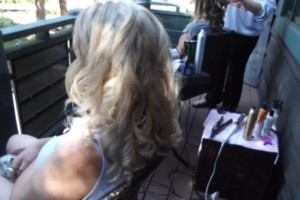 Photo #14: Wedding and special occasion hair stylist
