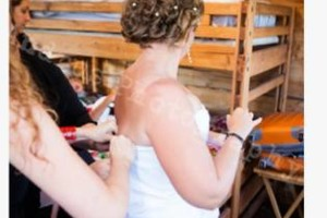 Photo #9: Wedding and special occasion hair stylist