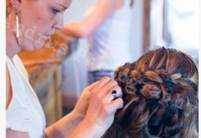 Photo #4: Wedding and special occasion hair stylist
