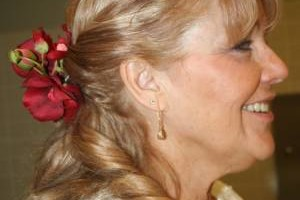 Photo #3: Wedding and special occasion hair stylist