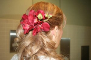 Photo #2: Wedding and special occasion hair stylist
