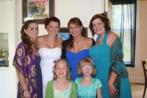 Photo #1: Wedding and special occasion hair stylist