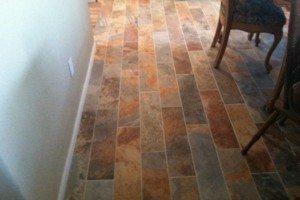 Photo #6: Wood, Ceramic, & Laminate. Professional Floor Installation