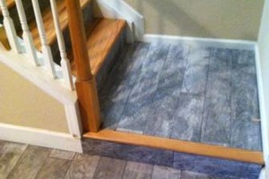 Photo #5: Wood, Ceramic, & Laminate. Professional Floor Installation