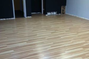 Photo #3: Wood, Ceramic, & Laminate. Professional Floor Installation