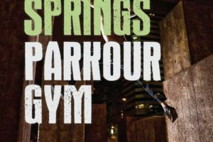 Photo #4: Parkour & Freerunning Classes in Colorado Springs
