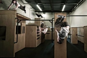 Photo #3: Parkour & Freerunning Classes in Colorado Springs