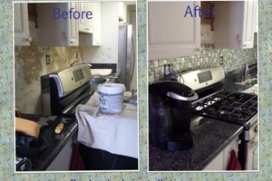 Photo #9: Pikes Peak Home Improvement. Quality and affordable renovation service