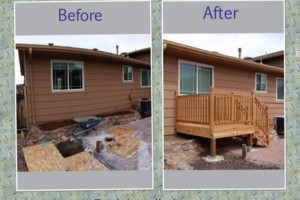 Photo #5: Pikes Peak Home Improvement. Quality and affordable renovation service