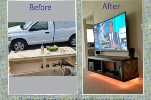Photo #3: Pikes Peak Home Improvement. Quality and affordable renovation service