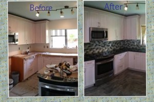 Photo #2: Pikes Peak Home Improvement. Quality and affordable renovation service