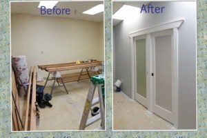 Photo #1: Pikes Peak Home Improvement. Quality and affordable renovation service