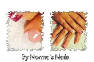 Photo #3: Acrylic nails/Acrilicas