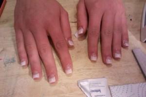 Photo #1: Acrylic nails/Acrilicas