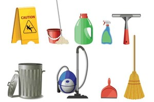 Photo #2: Commercial / Business Cleaners (Insured & Bonded)