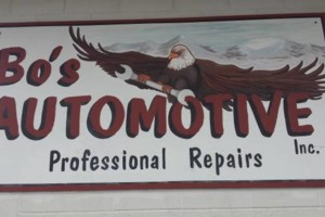 Photo #1: Bo's Automotive Repair Engine Swaps & Head Gaskets