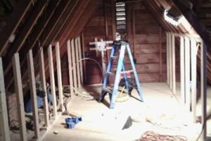 Photo #2: Moore & Charpen Home Remodeling