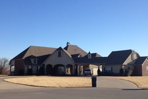 Photo #12: ROOFING MUSKOGEE & FORT GIBSON. BBB & INSURED
