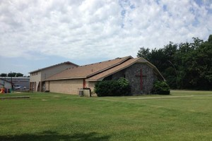 Photo #10: ROOFING MUSKOGEE & FORT GIBSON. BBB & INSURED