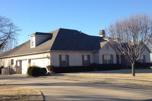 Photo #9: ROOFING MUSKOGEE & FORT GIBSON. BBB & INSURED