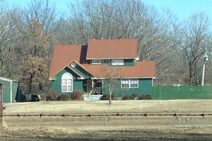 Photo #8: ROOFING MUSKOGEE & FORT GIBSON. BBB & INSURED