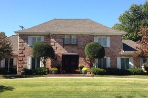Photo #7: ROOFING MUSKOGEE & FORT GIBSON. BBB & INSURED