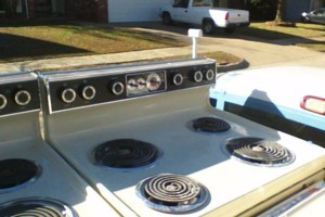 Photo #2: LooK! 15$ APPLIANCE REMOVAL!