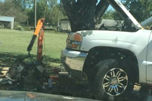Photo #1: Affordable Mobile mechanic. I charge a $25!