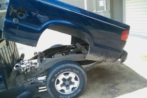 Photo #2: Affordable Mobile mechanic. I charge a $25!