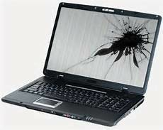Photo #1: $120 Laptop LCD/LED Screen Replacement, Includes Screen & Install!