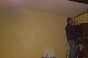 Photo #2: DT. remodeling & painting