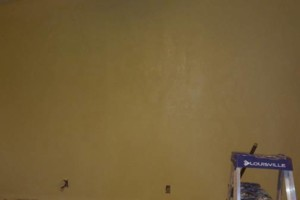 Photo #1: DT. remodeling & painting