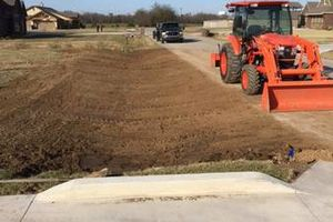 Photo #1: Compact Tractor Service
