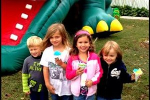 Photo #2: Safari Joes Events/Birthday parties & more