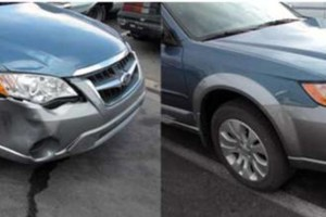 Photo #4: Brandon's Mobile auto body and Repair