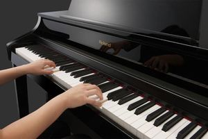 Photo #1: Piano teacher in Tulsa